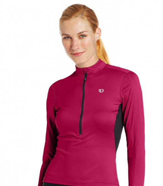 Pearl Izumi Women's Select Long Sleeve Jersey