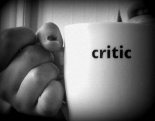 Calm Your Internal Critic