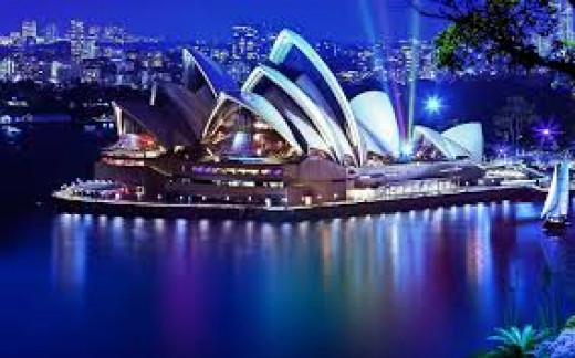 Sydney has rose to be an important Forex trading center.
