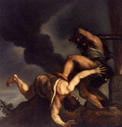 Sibling Rivalry in the Bible - Cain and Abel