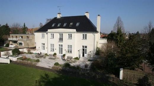 A Villa in Hellerup