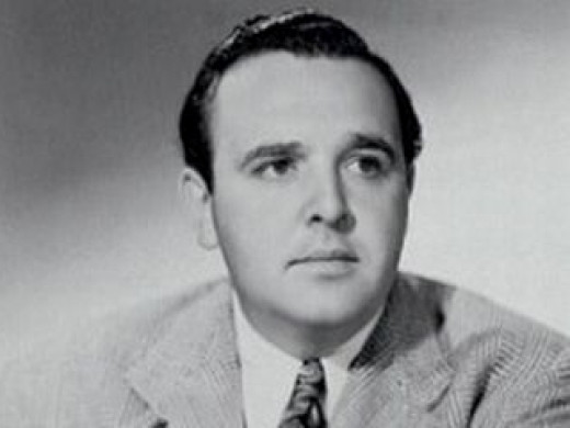 Roy Del Ruth.