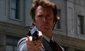 "Clint ""Dirty Harry"" Eastwood's .44 Magnum did NOT puncture his eardrums"