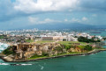 Review of Cruise Ports:  San Juan, Puerto Rico; Charlotte Amalie, St. Thomas; Grand Turk;