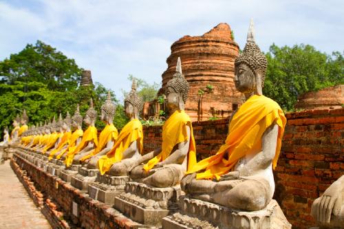 Polonnaruwa - Buddhist dominance in ancient Sri Lanka