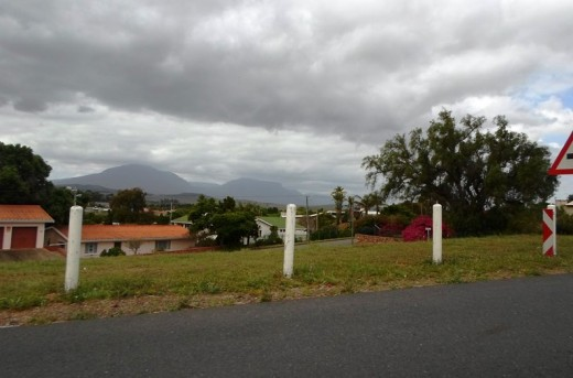 Riversdale, Western Cape, South Africa