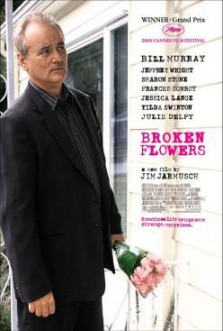 Broken Flowers: A Film Full of Broken Expectations