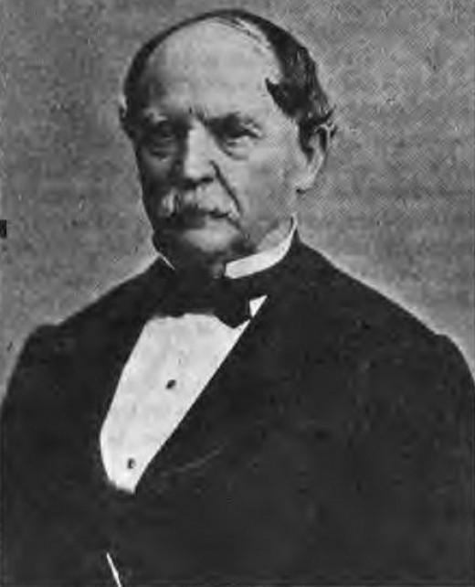 James F. D. Lanier