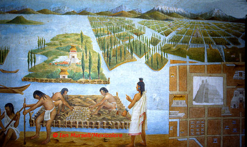 The Aztec Empire | HubPages