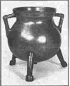 Medieval Cauldron