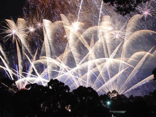 Australia Skyshow Adelaide 2006