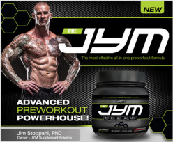 Is Pre JYM Worth the Cost?