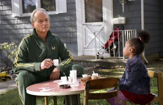 Don joins one of Winston's children in a tea party.