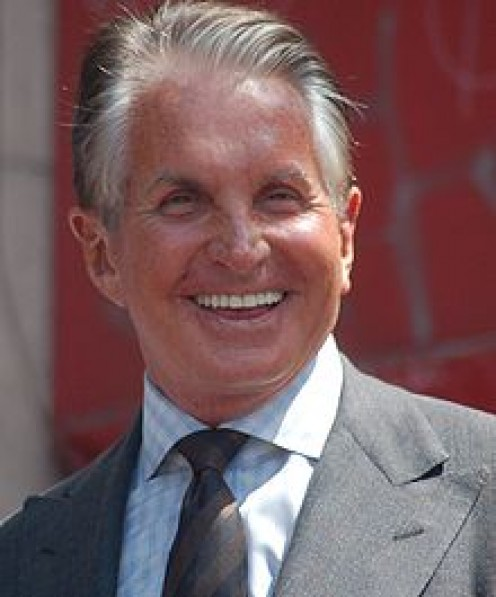 Even the dapper George Hamilton tried and failed as a talk show host