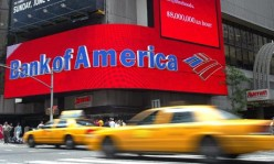 The Outlook For Bank of America's Stock BAC