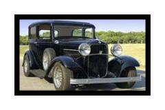 The Vintage Car Clone