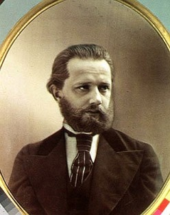 Tchaikovsky & von Meck: Romantic Music Part 12