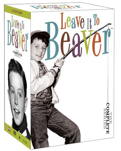 It doesn't get much more wholesome than Leave It To Beaver.