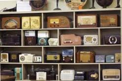 Vintage Radio Museums