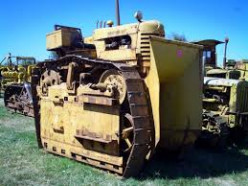 Earth Mover Museums