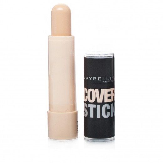 Maybelline Color Stick Concealer. Make sure your under-eye concealer is very creamy; that thin skin needs moisture.
