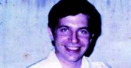 A young Rolando Sarraff Trujillo