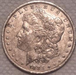 1883 Dollar