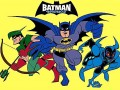 Batman: the Brave and the Bold and How the Silver Age Was Awesome