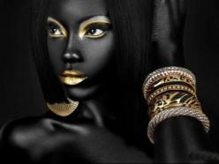 Melanin - Going Back to Black!