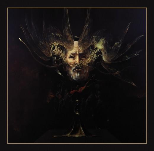 Behemoth – The Satanist