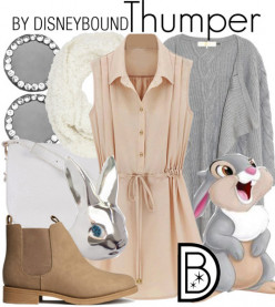 What is DisneyBounding and How Can You Do It?