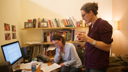 "With her hit podcast ""Serial,"" Sarah Koenig taught us a lot about taking good notes"