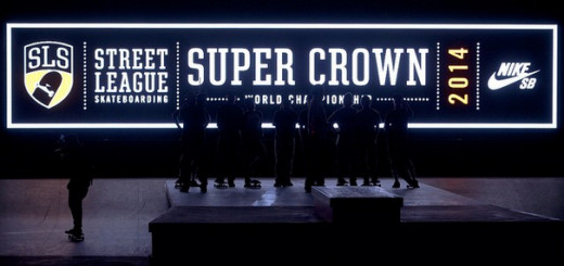 Street League Super Crown