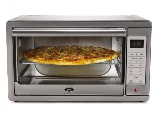 Oster TSSTTVXLDG Extra Large Oven Toaster