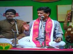 Neyveli Santhanagopalan's vocal concert in Margazhi Maha Utsavam, Jaya TV, 2013