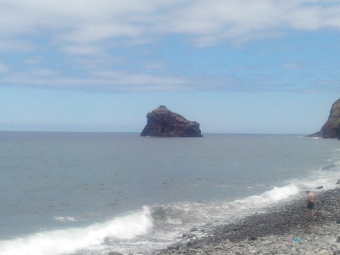 Madeira, Atlantic Ocean