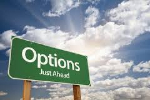 Options Can Be Used To Hedge or Speculate