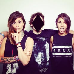 Krewella Lawsuit: Kris Trindl Sues Yousef Sisters for 5 Million Dollars