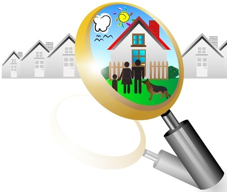 Your search fro a suitable home is easy  nowadays with property portals like rightmove and zoopla