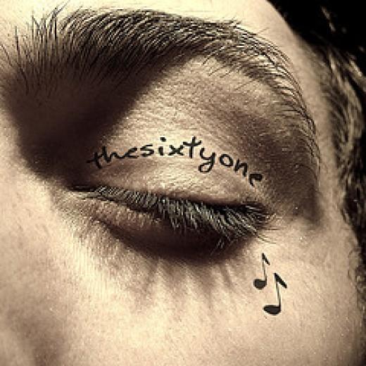 tatu-na-tele - Самые болезненные зоны тела для татуировки -  - фото