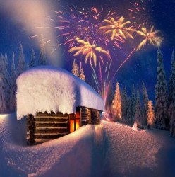 New Year Customs and Traditions in Other Times
