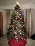 Wife's Christmas List
