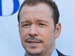 Donnie Wahlberg, actor, important person