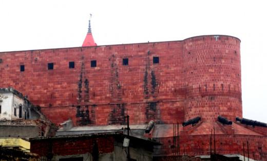 Hanuman Garhi 1