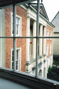Harris Manchester College, Oxford