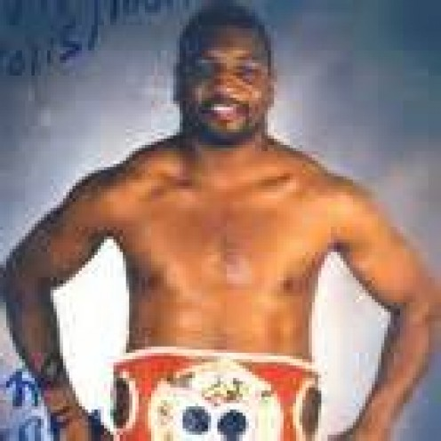 Adolpho Washington was a skilled boxer puncher who competed in the cruiserweight division.