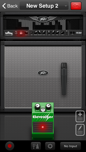 AmpKit is another popular, great sounding amp/effects simulator.