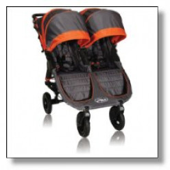 Best Double Stroller For Toddler and Infant