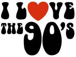 Gotta Love the 90s