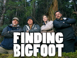 Why Finding Bigfoot Can't Find Bigfoot